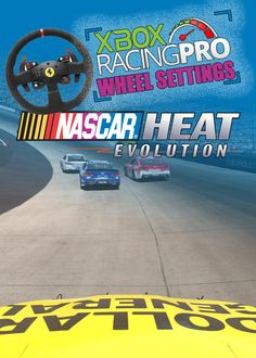 nascar heat evolution youtube