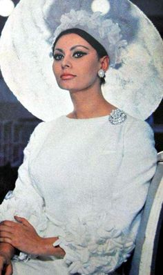 Sophia Loren Photos - Sophia Loren Picture Gallery - Who's Dated Who? - Page 28