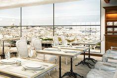 新業態、イタリアンレストラン「ナノ・ユニバース ジ オークフロアー」が4月19日、渋谷神南にオープン|レストラン&バー|GQ JAPAN