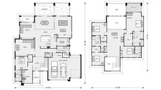 Blue Water 530, Home Designs in Bass Coast - Phillip Island | GJ Gardner Homes Bass Coast - Phillip Island