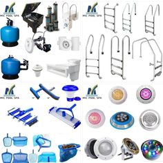 Swimming pool equipment Factory from MICPOOLSPA Swimming Pool Equipment, Swimming Pool Heaters, Swimming Pool Ladders, Swimming Pool Lights, Swimming Pool Tiles, Pool Filters, Swimming Pool Accessories, Solar Shower, Pool Sand