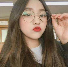 33 Best Korean Glasses Images In 2020 Korean Glasses Ulzzang