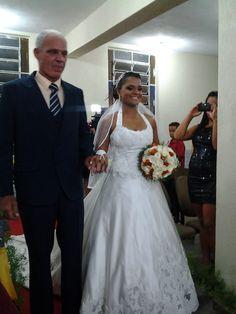 Noiva Débora