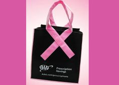 AAA Members- Get Your FREE Pink Tote Bag Here!