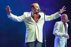 Noche de Salseros at Lehman Center Features Salsas Vintage Voices