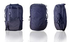 ProTravel Carry-on: travel faster, happier & more productive by Minaal — Kickstarter
