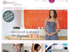 Oblečenie pre tehotné