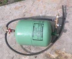 Home-made sand blaster ile ilgili görsel sonucu