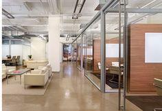 DES Architects + Engineers  Headquarters: Redwood City, CA
