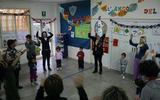 """II circolo """"San Giovanni Bosco"""", progetti Pon anche per le scuole d'infanzia #Ruvo"""