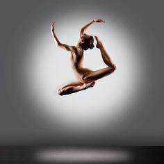 Dancer.*