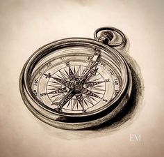 Some awesome compass artwork! Personally hand drawn. #drawings #maps #drawing #elegant  #details #inked #ink #3d #tattoos #tattoo #design #atlas  #compasstattoo #compassrose #west #compassrose #blackandgrey #detail #photorealism #artist #compass #designer  #design #explore #fresh #art #artwork #losangeles  #la #artifact #artist