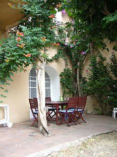 Townhouse for holidays in Bargemon, Provence FR7783 Holiday Lettings, Villas, Provence, Townhouse, Cottage, France, Let It Be, Holidays, Plants