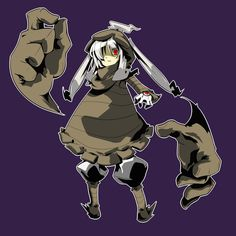 Pokémon - 356 Dusclops art by Pixiv Id 3921108 (Sankaku Channel)