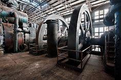 Eric Holubow, Bethlehem Steel, Gary