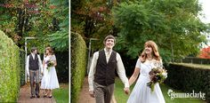 Naomi and Nick's Wedding – Broughton Mill Farm B&B, Berry and Saddleback Mountain