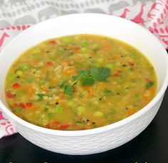 Heres a healthy and delicious way to include oatmeal into your diet. This is a quick south indian oatmeal dish made simple and made nutritious with your favourite veggies too. Recipe by Anitha.   --> http://ift.tt/1Mt4DhP #Vegetarian #Recipes