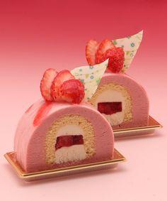 いちごとショコラフェア2014 - お菓子な通信