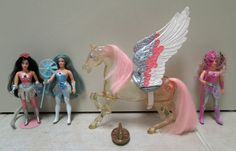 Vintage 80's SheRa Princess of Power Action Figure Doll by Mod2013, $39.95