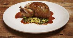 Lockhart | Southern Restaurant | Marylebone