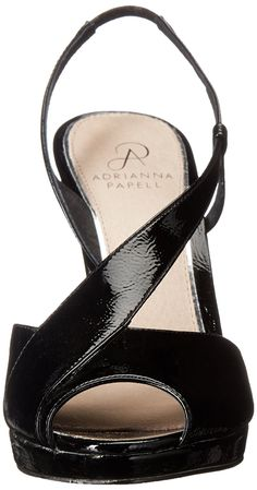 Adrianna Papell Women's Gemini dress Sandal >>> To view further for this item, visit the image link. (This is an affiliate link) #shoelover