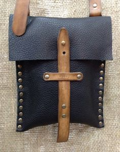 Leather works new bags