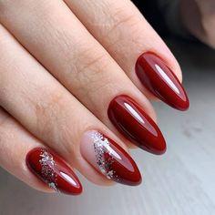 5,213 отметок «Нравится», 9 комментариев — МАНИКЮР | НОГОТКИ (@manicure_nails.design) в Instagram: «Оцените. #красивыеногти #nailsdesign #красивыйманикюр #nails #френч #маникюрчик…» Classy Nail Designs, Pink Nail Designs, Pretty Nail Designs, Minimalist Nails, Holiday Nails, Christmas Nails, Nagellack Trends, Great Nails, Elegant Nails