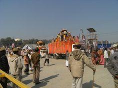 Kumbh Mela- India