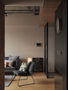 日作設計,室內設計,住宅裝修 Oversized Mirror, Windows, Interior, Furniture, Home Decor, Decoration Home, Indoor, Room Decor, Home Furnishings