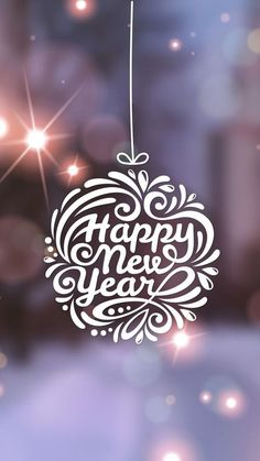 150 best Happy New Year Wallpaper! images on Pinterest | Happy new ...