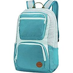 Whether you're headed back to school, off to work, or just looking for a great everyday backpack, the popular Jewel pack delivers. The Jewel has a cool new modern look built around all your needs including padded storage for your laptop and iPad in a disc Best Laptop Backpack, Backpack Online, Cool Backpacks, College Backpacks, Best Laptops, Ipad Sleeve, Denim Bag, College Students, Bag Making