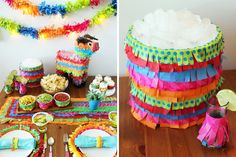 How to Piñata Your Party Using Only 3 Materials | Brit + Co.