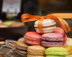 French Macarons Paris  Paris Photography Art door TheParisPrintShop, $28.00