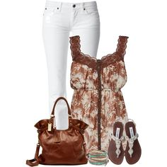 Untitled #265, created by denise-schmeltzer on Polyvore