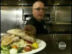 Diners Drive ins and Dives: Stueben's in Denver