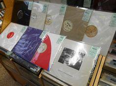 disk union下北沢Club Music Shop 8/17 ルーマニアンMINIMAL激レア盤多数!!! HOUSE/TECHNO新着中古レコード出品!!!!! PETRE INSPIRESCU変名TT ENSEMBLE、RADOO、TOFU PRODUCTIONS他!!!!!