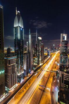 Astonishing Photos of Marvelous Places Around the World (Part 1) - Dubai #dubai #uae
