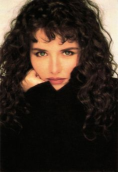 Isabelle Adjani (1955) is a dark-haired beauty with a porcelain skin and expressive blue eyes, who has appeared in 30 films since 1970. The French film actress holds the record for most César Awards for Best Actress with five, for Possession (1981), L'Été Meurtrier/One Deadly Summer (1983), Camille Claudel (1988), La Reine Margot/Queen Margot (1994) and La journée de la jupe/Skirt Day (2009). She also received two Oscar nominations for Best Actress.