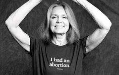 Lands' End Stores Donating Proceeds to Abortion Activist Gloria Steinem's Organization | LifeNews.com. Boycott Lands End