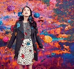 #Oasis #fall #winter #2013 #2014