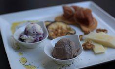 L'aperi-gelato, un nuovo modo di gustare il gelato firmato Claudio Torcè: Il Gelato Bistrò.