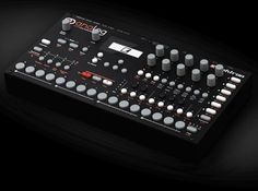 Test du synthétiseur Elektron Analog Four