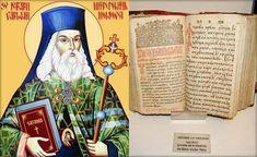 Varlaam - Viaţa S-a născut în 1585 într-o familie de răzeşi şi s-a călugărit cu numele de Varlaam la Mănăstirea Secu din munţii Neamţului - unde se afla o cunoscută şcoală, al cărei egumen a devenit, cu rangul de arhinmandrit. În 1628 pleacă în Rusia, într-o călătorie ...