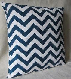 3bmodliving: chevron pillows