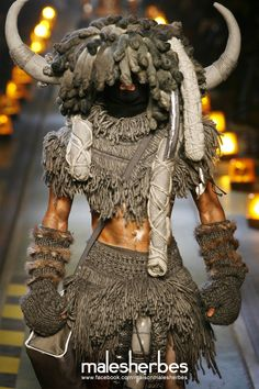"maison-malesherbes: "" [ Fashion ] John Galliano Homme 2007 Fall Please follow us on our FACKBOOK page, if you interested and also to know more about us and crochet, knitting, arts, fashion, movies and... Knitwear Fashion, Knit Fashion, Fashion Art, Fashion Outfits, Fashion Movies, Conceptual Fashion, Knit Art, Baby Girl Crochet, Weird Fashion"