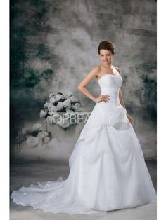 Hot/Sexy Ball Gown #wedding #bridal #gowns