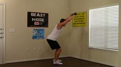 12 minute Blitz Workout
