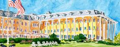 Experience a classic Victorian #seaside #vacation: win a #family getaway at historic Congress Hall, America's oldest seaside #resort offering year-round family fun resort in Cape May, New Jersey! Enter by May 14, 2014: www.minitime.com