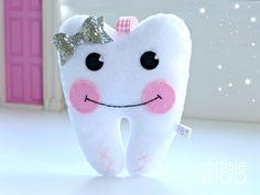 tooth pillow - Buscar con Google