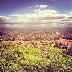 Clermont-Ferrand avec #aircorsica